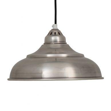 IB LAURSEN Lampe Antiksilber