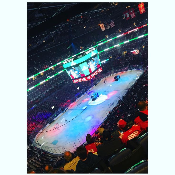 Snart nedsläpp - Florida Panthers vs Philadelphia Flyers #icehockey #hockey #nhl #floridapanthers #philadelphiaflyers #florida