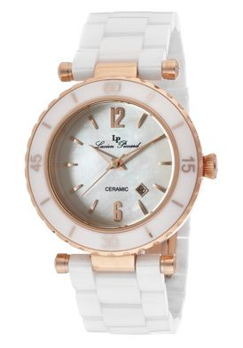 Light and cute watch - Lucien Piccard