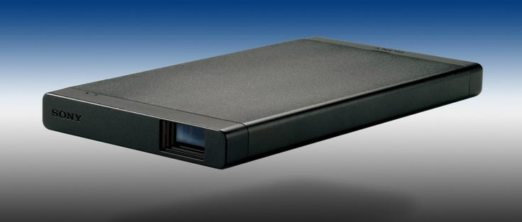 Ver No te despegues de tu PS4 con este nuevo mini proyector portátil