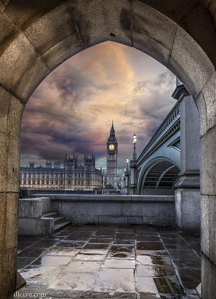 https://flic.kr/p/oLXbos | British Parliament (London, Uk) | dleiva.com
