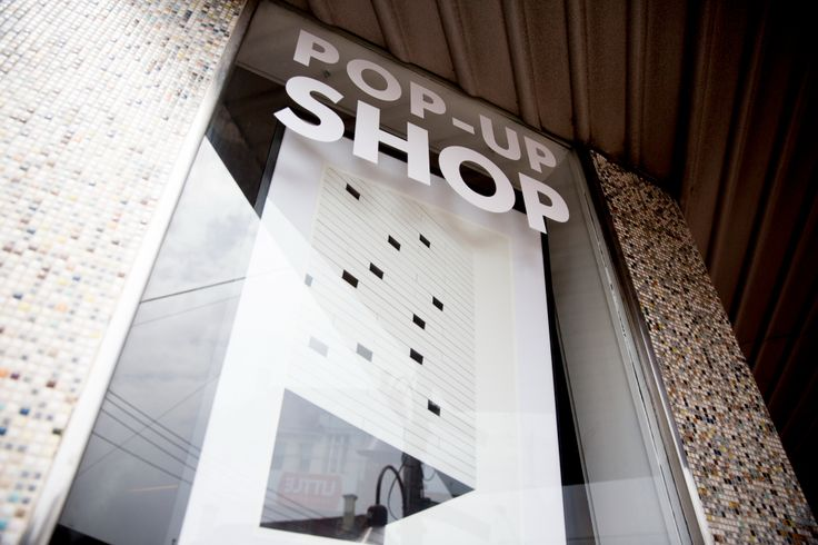One Fine Print and Retropia  pop up store at 70 Lygon St Brunswick until 27 December 2015