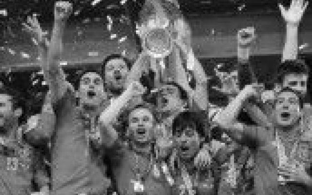 Calcio: Cosa c'entra la Coca-Cola con la motivazione di una squadra? #calcio #motivazione #spagna
