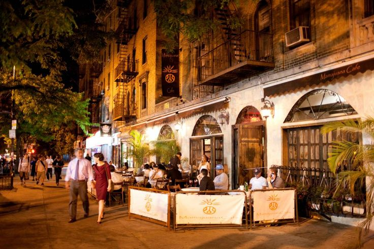 What to do in Washington Heights and Inwood? Find uptown nightlife and bars…