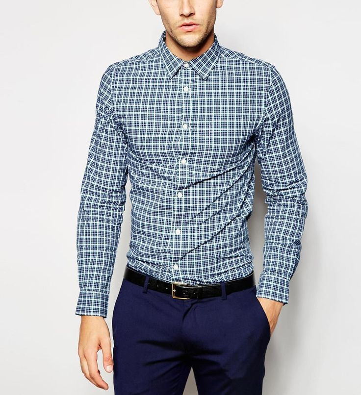 UNITED COLORS OF BENNETTON United Colors of Benetton Check Shirt