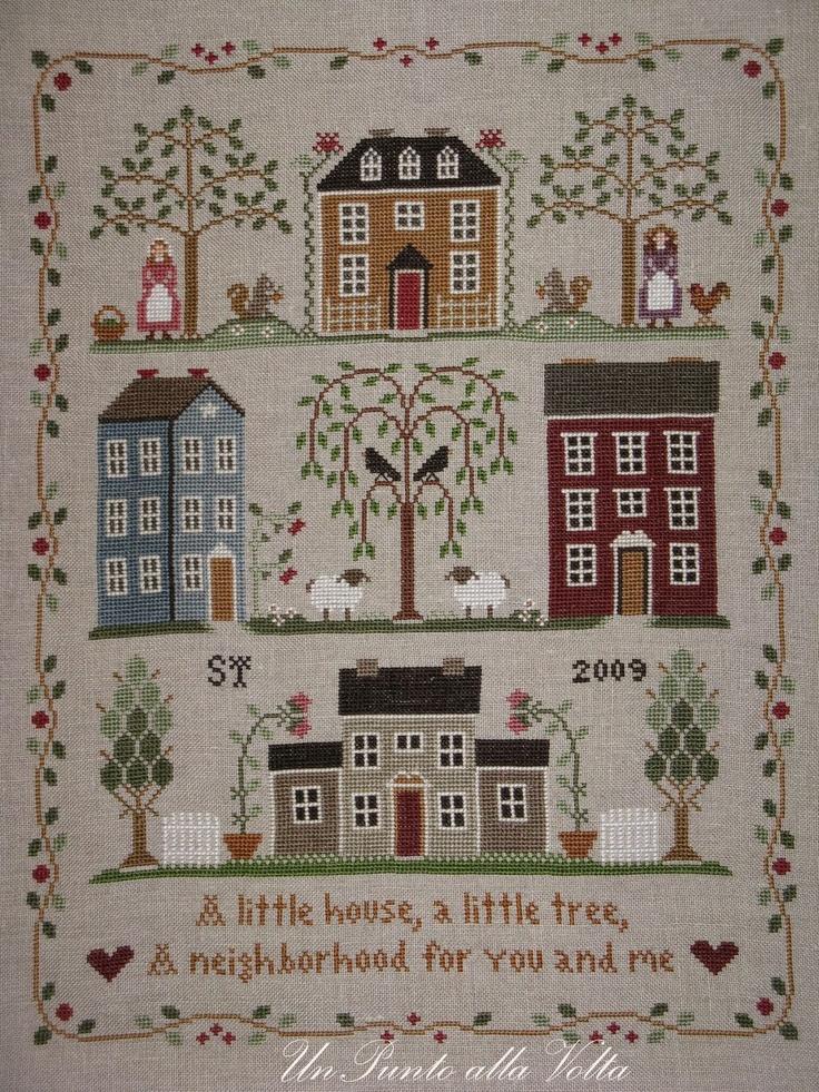 little House Neighborhood