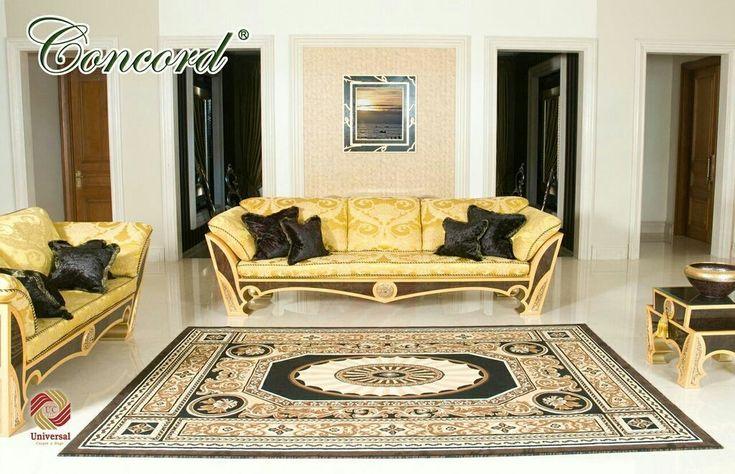 Karpet Concord dapat disesuaikan dengan tema ruangan yang menampilkan kesan ceria dan minimalis  For more information : info@universalcarpets.com  #universalcarpetandrugs #universalcarpet #karpetalmaya #karpetmoderno #karpetvalencia #karpetexoticafrica #karpetshiraz #karpetpicasso #karpetpalace #karpetmalibu #karpetextacy #karpetconcord #karpetgallery #karpetbeauty #karpetstudio #karpetparis #karpetmurah #permadani #karpetturki #karpetindonesia #karpetunik #karpetmotif #karpetpermadanimurah