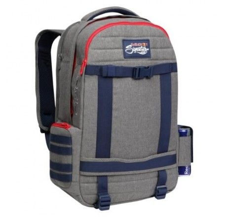 MOCHILA OGIO RED BULL SIGNATURE SERIES GREY BACKPACK #MOCHILA #RED BULL