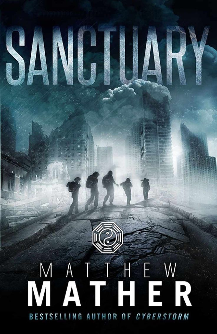 Amazon: Sanctuary (nomad Book 2) Ebook: Matthew Mather: Kindle Store   Sf Book Covers  Pinterest  Kindle And Book
