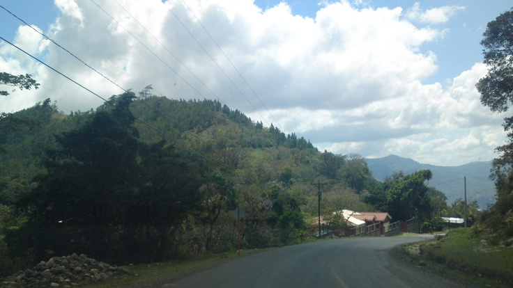 Bosques de Pino, Jinotega