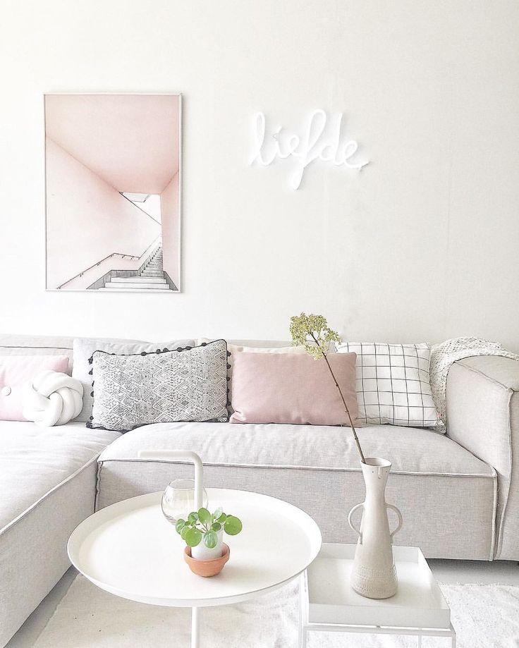 Pink Accent Wall best 25+ pink accents ideas on pinterest | pink and grey rug