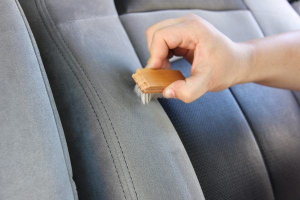 How to Clean Suede Car Seats (with Pictures) | eHow