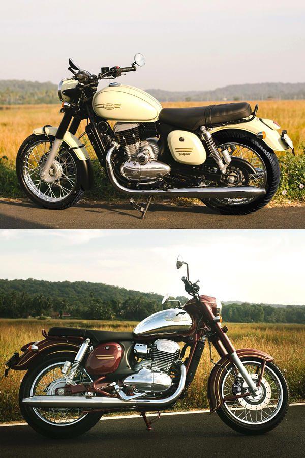 Jawa And Jawa 42 Motorcycle Events Bike India Automotive News