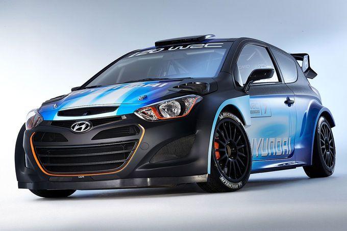 Hyundai geht 2015 neue Wege! Wir freuen uns drauf! #hyundai #i20 #Tuning #Chiptuning #Autofaszination