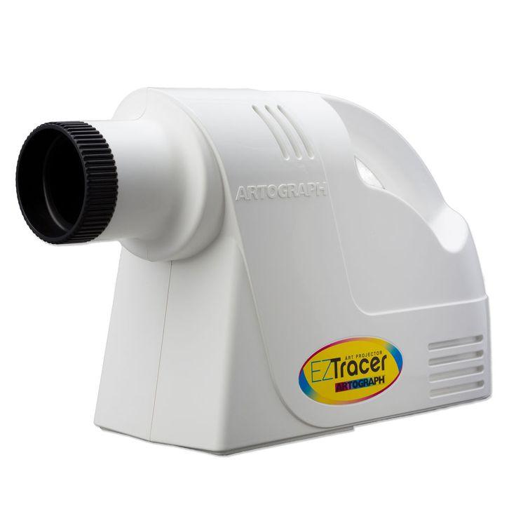 Artograph ez tracer projector art projector tracer art