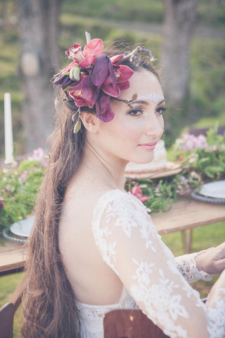 So beautiful! Photo shoot in September 2015. PHOTOGRAPHY WONDERFERRIS, MAKE UP & HAIR ALIS MAKEUP STATION, VENUE MCGRATH ESTATE MODEL RANI TEA DRESS BRIDALANDBALL.CO.NZ 0800 BRIDAL