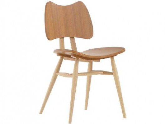 Ercol Ercol Originals Butterfly Chair in Special Light