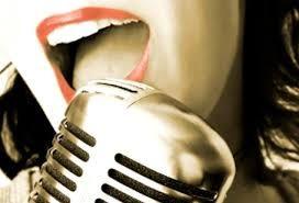 Ik vind het leuk om te zingen