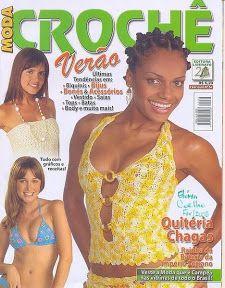 Moda Croche 64 - Alejandra Tejedora - Picasa Web Albums