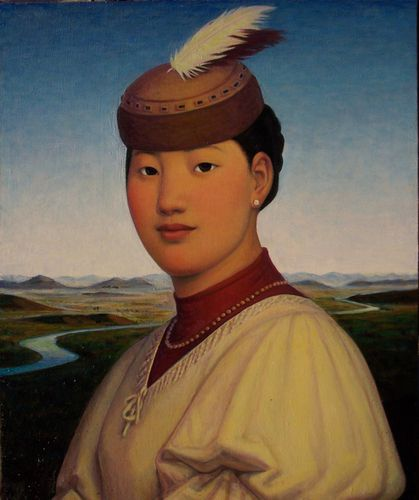 XUE MO - The Grand View