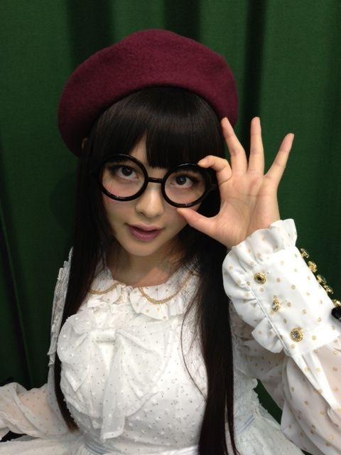 上坂すみれオフィシャルブログ「すみれの黙示録」Powered by Ameba