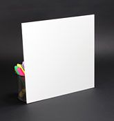 White Plexiglass Sheet 3015