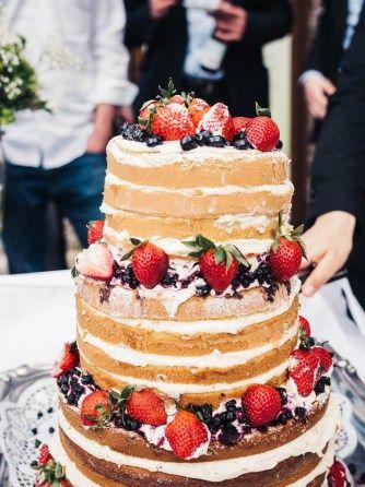 1000+ Ideen zu Hochzeitstorte Schlicht auf Pinterest  Hochzeitstorte ...