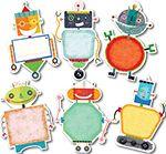 Riveting Robots Bulletin Board Display Products