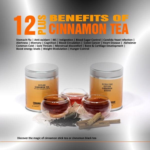 benefits of cinommon tea | 12 benefits of cinnamon teacinnamonvogue.com/blog