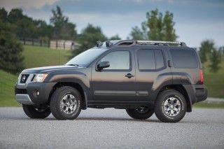 2015 Nissan Xterra Review, Redesign and colors