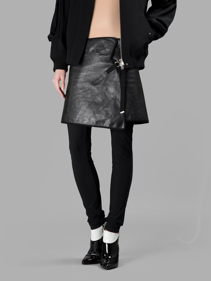 Image of MAISON MARGIELA Skirts