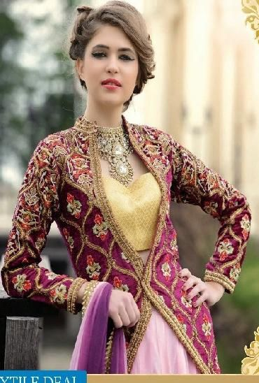 #Lehenga #Cholis   Shop now Wedding #Bridal Designer #LehengaCholis from Huge Collection with Affordable Rate only at @Textiledeals