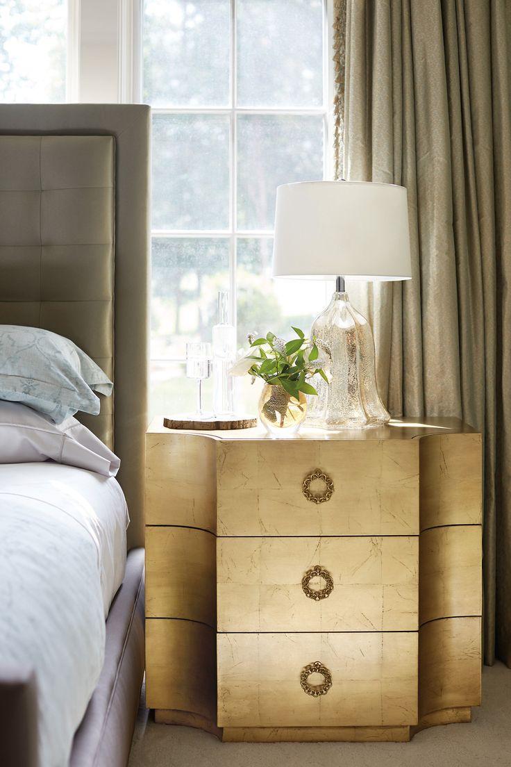Lotus Chest | Bernhardt furniture, Furniture, Contemporary ...