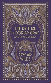 The Picture of Dorian Gray and Other Works (Barnes & Noble Leatherbound Classics)