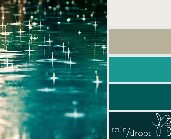 color love...
