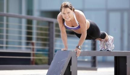 Fitness Urheilu