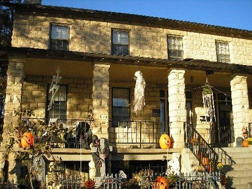 Fort Riley, Kansas - History & Hauntings