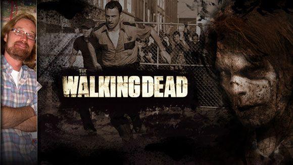 Full Sail grad Hunter M. Via is an editor on the hit AMC TV drama, 'The Walking Dead.'