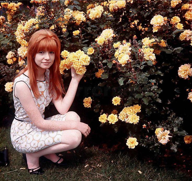 Jane Asher Paul's first girlfriend when he was a Beatle