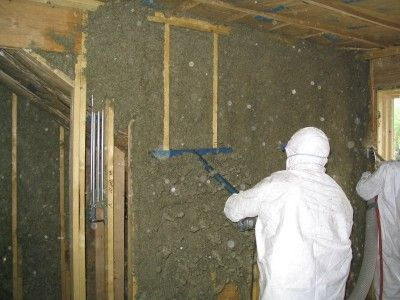 Rockwool blown insulation images for Mineral fiber vs fiberglass pipe insulation
