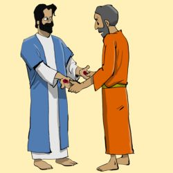 20 Best Images About Doubting Thomas On Pinterest Clip