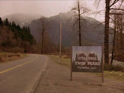 'Welcome to Twin Peaks'