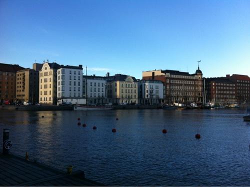 2012.11◇ヘルシンキ #travel #finland