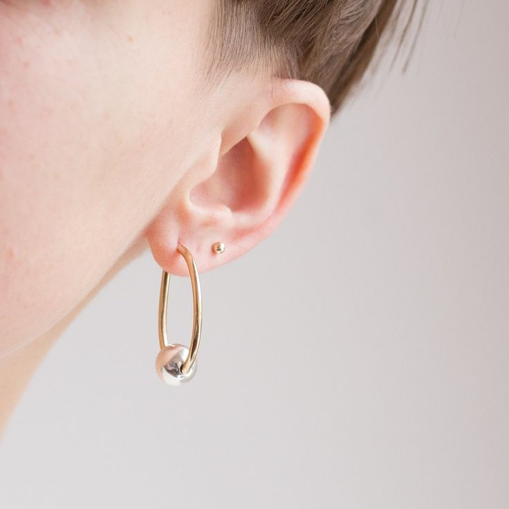 One Six Five Jewelry Lorelai Earrings BcX3wB1a1P