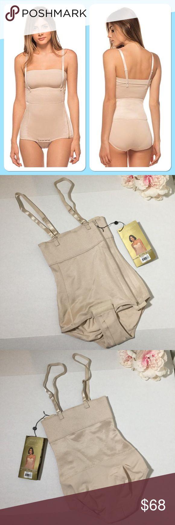 Compress garment tummy tuck, back, C-section NWT ...