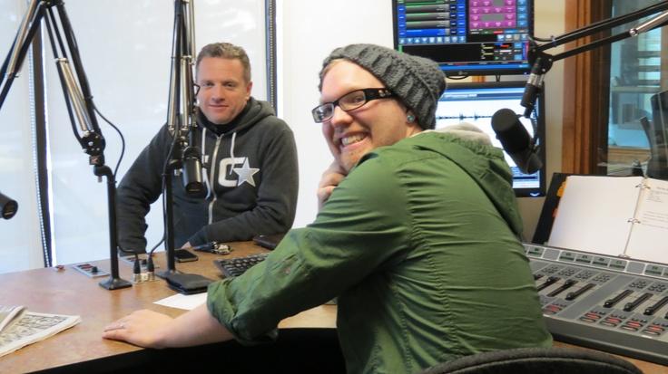 Johnny Rocket & Mike Love talking about YC Alberta