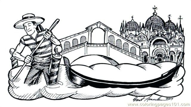 Inspired Image Of Italy Coloring Pages Coloring Pages Coloring