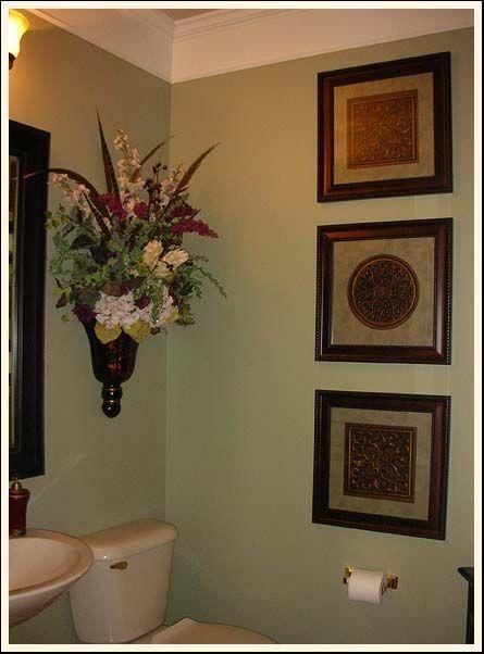 svelte sage sw satin color i like on master bathroom walls