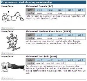 Hvordan får jeg vaskebræt? - Få Sixpack og Store muskler uden steroider med 4 x Mr Fitness Henning Kristensen