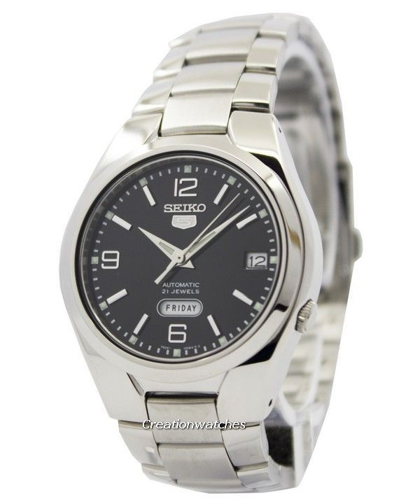 Seiko 5 Automatic SNK623K1 SNK623K Men's Watch | Jewelry & Watches, Watches, Parts & Accessories, Wristwatches | eBay!